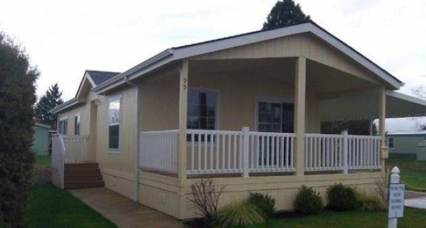 Direct Manufactured Mobile Homes Sale Oregon Washington