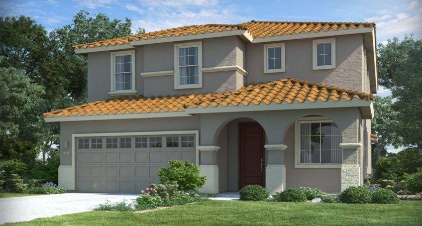 Discovery Solare Ranch New Home Community Glendale