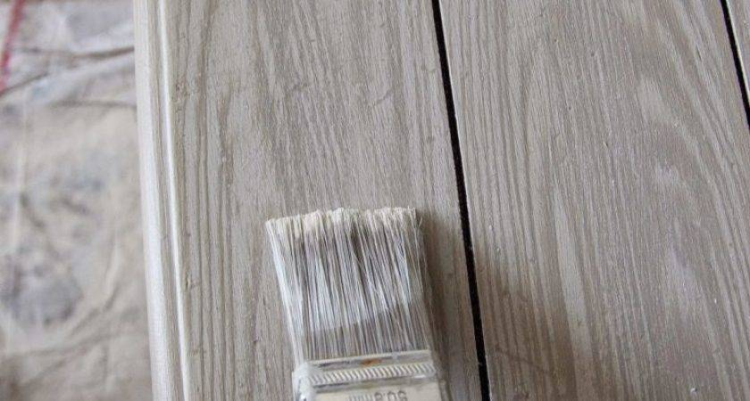 Diy Faux Barn Wood Finishes Any Type