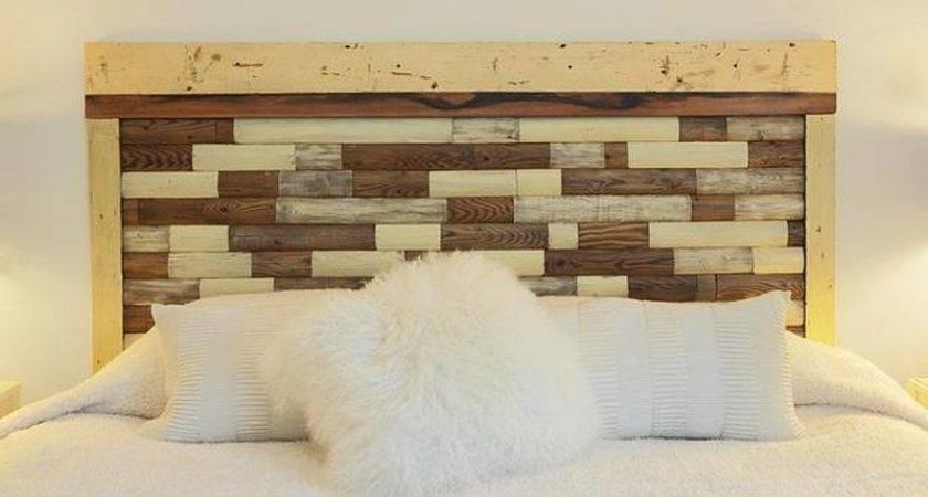 Diy Reclaimed Picket Fence Headboard Owner Builder Network