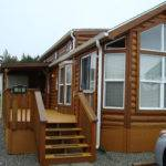 Does Buying Mobile Home Work Homes Ideas