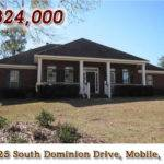 Dominion Mobile Alabama Home Sale Real Estate