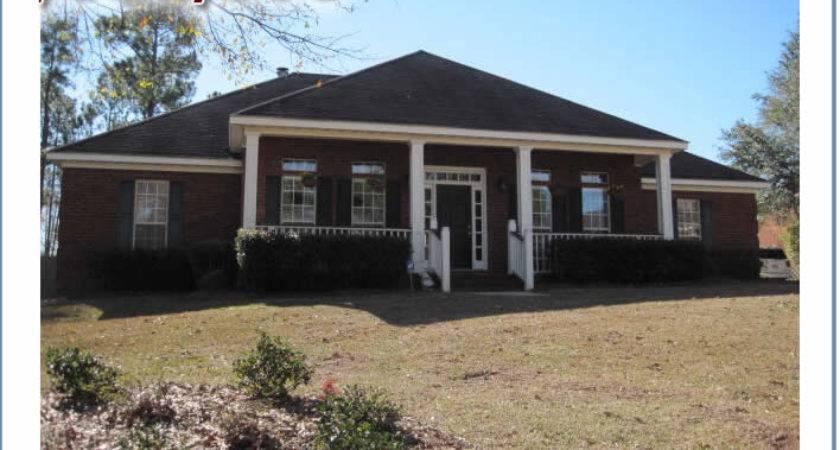 Dominion Mobile Alabama Home Sale Real Estate