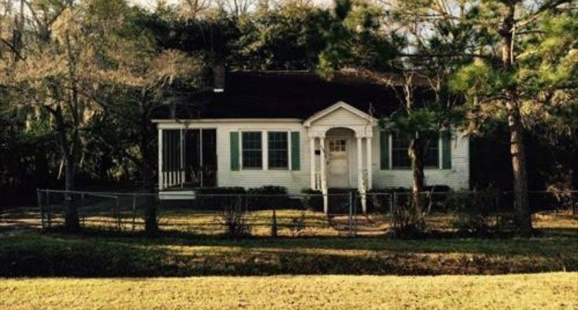 Doty Ave Summerville South Carolina