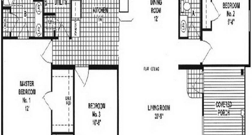 Double Wide Floor Plans Amazing Falk Beds Baths Sqft