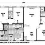 Double Wide Homes Floor Plans