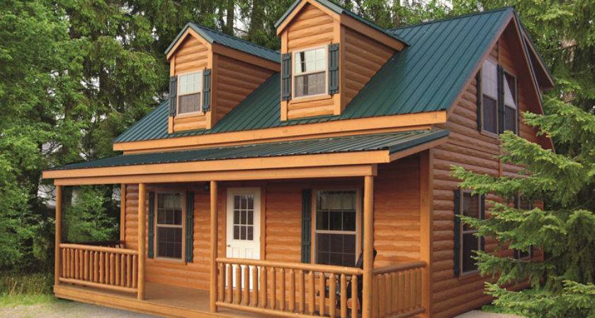 Double Wide Log Cabin Mobile Homes Joy Studio Design Best