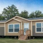 Double Wide Manufactured Home Fort Worth Texas