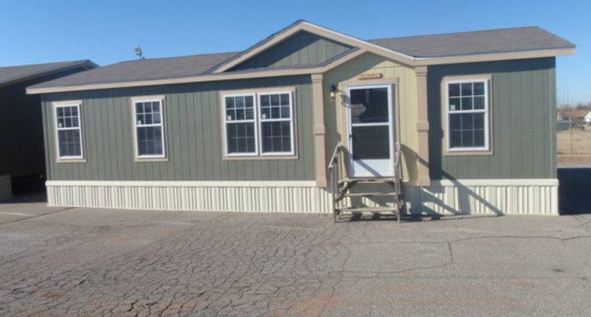 Double Wide Manufactured Home Oklahoma City Factory Homes