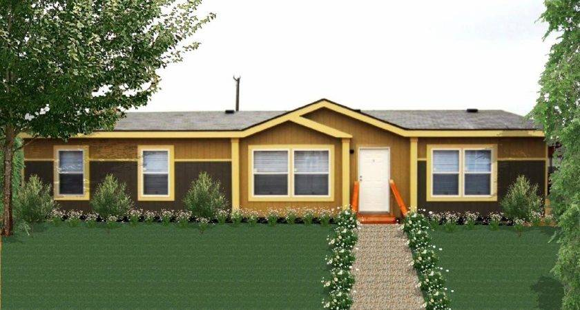 Double Wide Manufactured Home San Antonio Texas