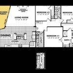 Double Wide Manufactured Homes Home Design Ideas Interior