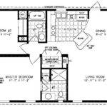 Double Wide Mobile Home Floor Plans Features
