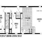 Double Wide Mobile Home Floor Plans Single