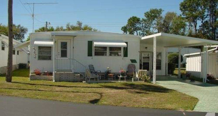 Double Wide Mobile Home Lakeland Sale