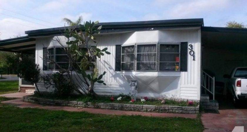 Double Wide Mobile Home Sale Park Only