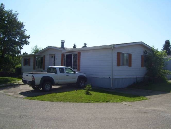 Double Wide Mobile Home Sale Short Edmonton Alberta