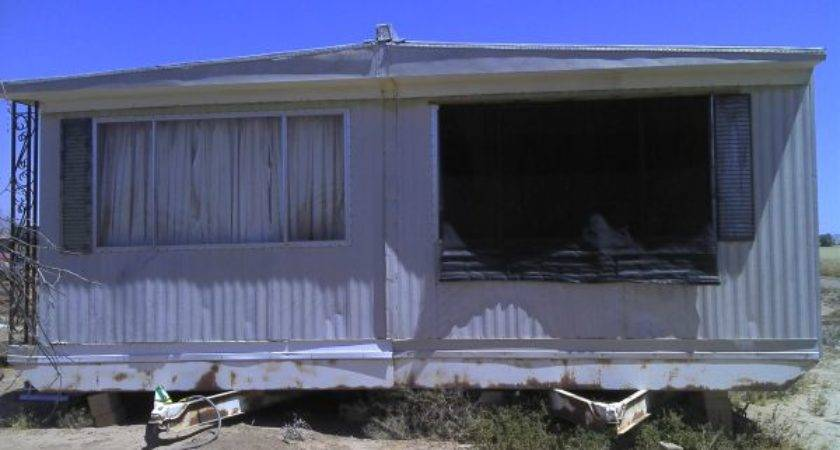 Double Wide Mobile Homes Newhairstylesformen