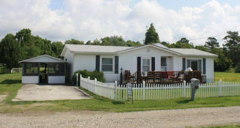 Double Wide Mobile Homes North Carolina Mitula