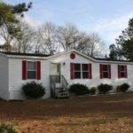 Double Wide Mobile Homes North Carolina