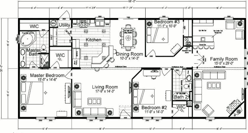 Double Wide Mobile Homes Two Master Suits Bing