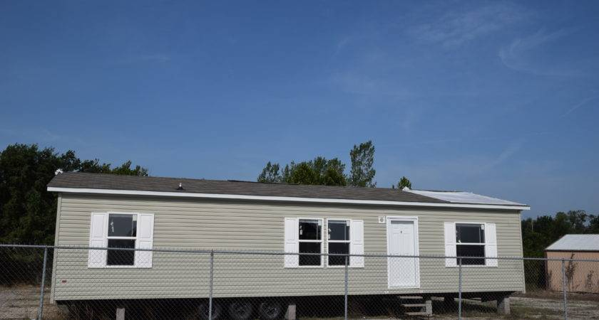 Double Wide New Mark Twain Mobile Homes