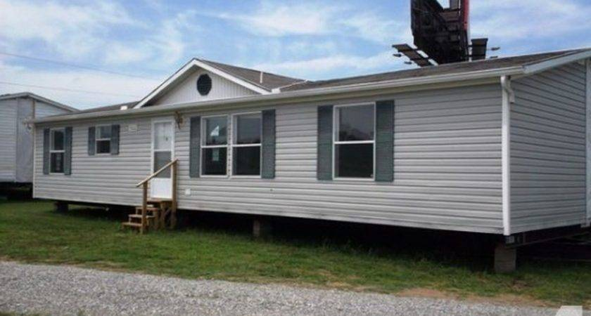 Doublewide Mobile Home Oklahoma Html Homes