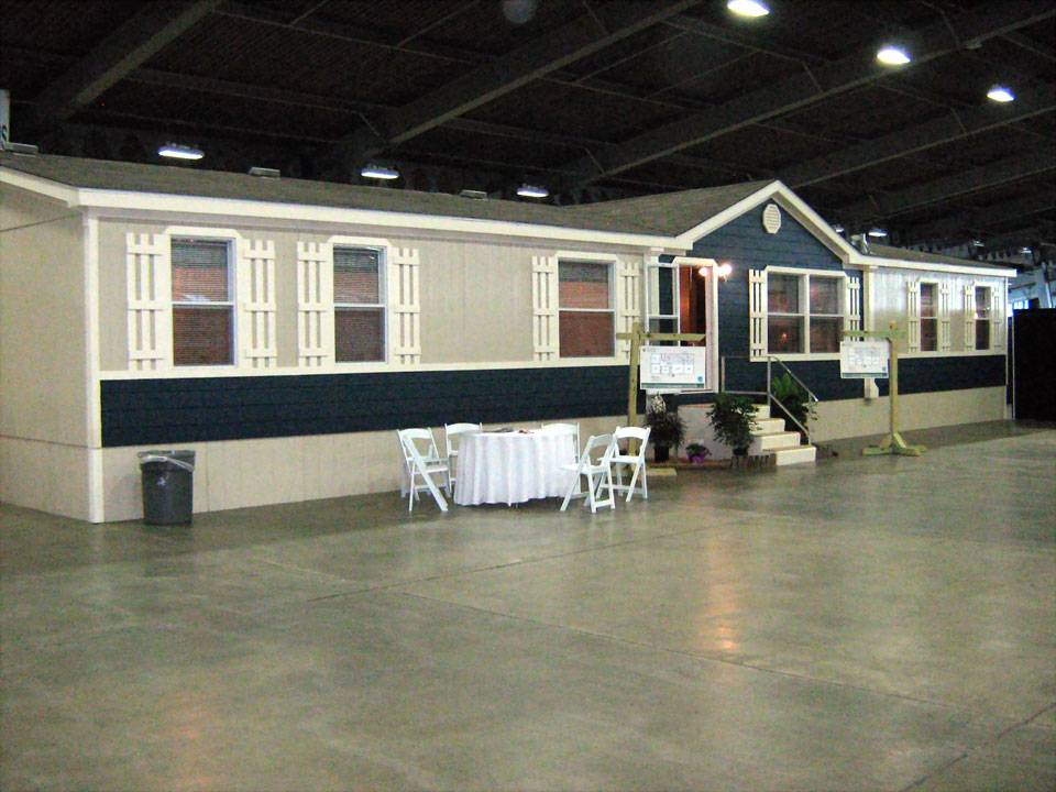 Doublewide Mobile Homes Clh Commercial