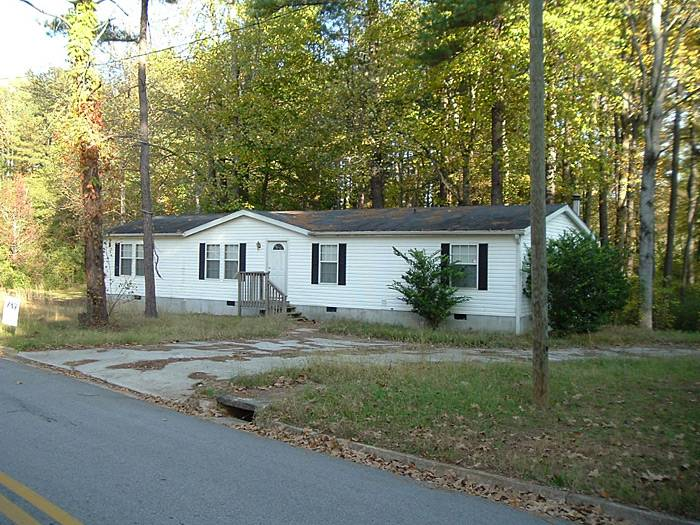 Doublewide Mobile Homes Hickory Drive Monroe Walton County