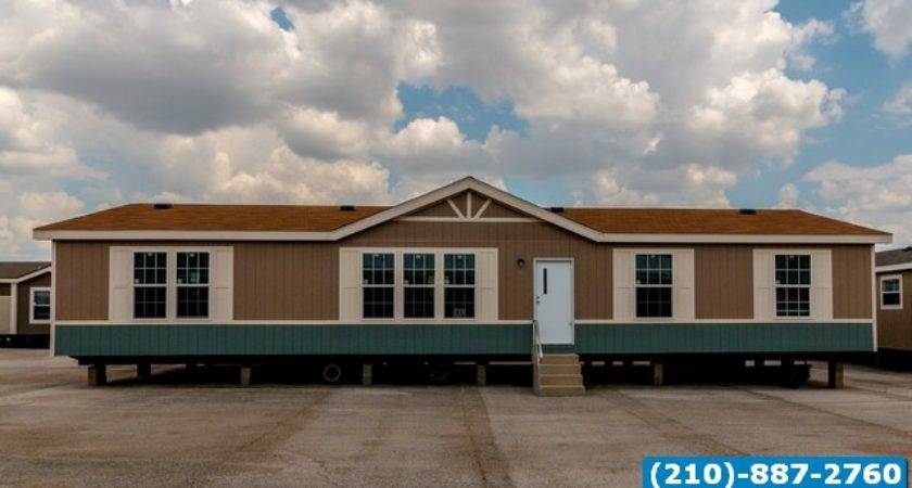 Doublewide Mobile Homes Manufactured Bank