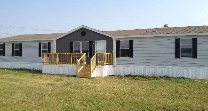 Doublewide Mobile Homes North Carolina
