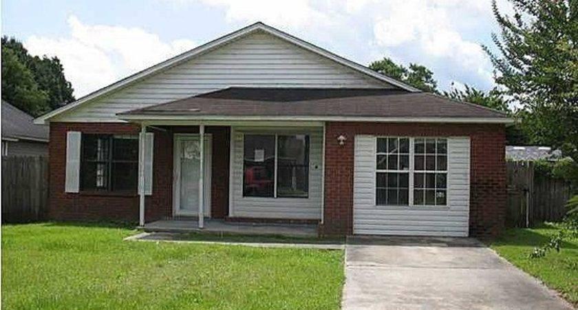 Douglas Wayne Summerville Foreclosed