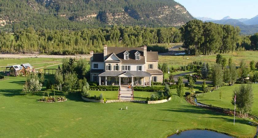 Downtown Durango Colorado Home Sales Luxury