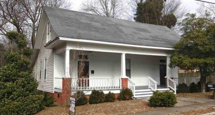Downtown Jackson Real Estate Homes