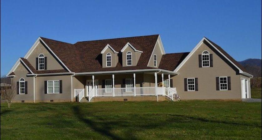 Dream Homes Modular Home Southern Dreams Custom