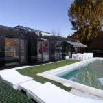 Dream House Modular Madrid Spain Cero