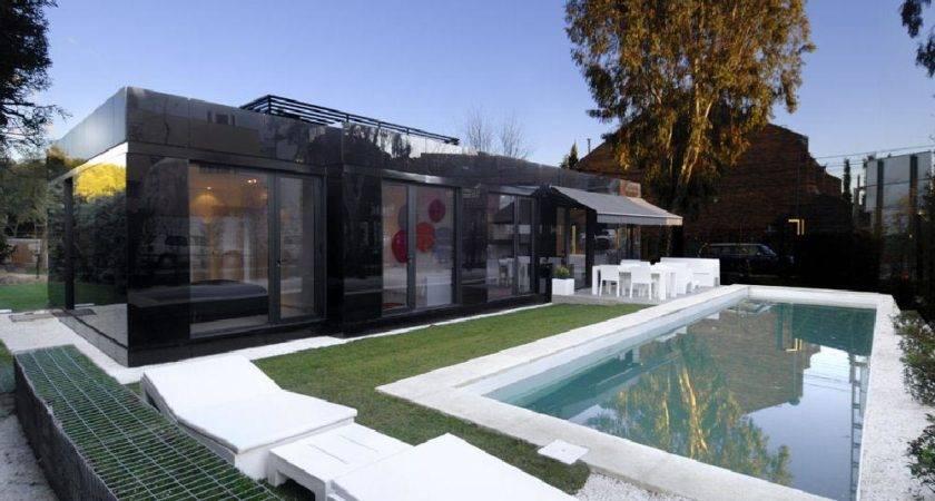 Dream House Modular Madrid Spain Cero