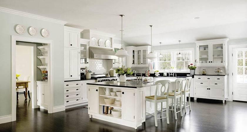 Dream House Trish Kitchen Inspiration
