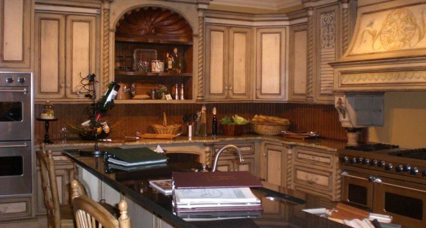 Dream Kitchen Designs Interiordecodir