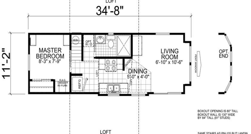 Drexel Floor Plan Park Model Homes Nebraska Iowa
