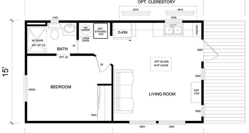 Driftwood Floor Plan Park Model Homes Texas Louisiana