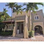 Drudge Report Owner Matt Sells Miami Mansion Fedex Executive