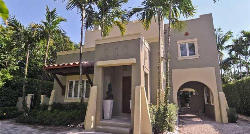 Drudge Report Owner Matt Sells Miami Mansion Fedex Executive