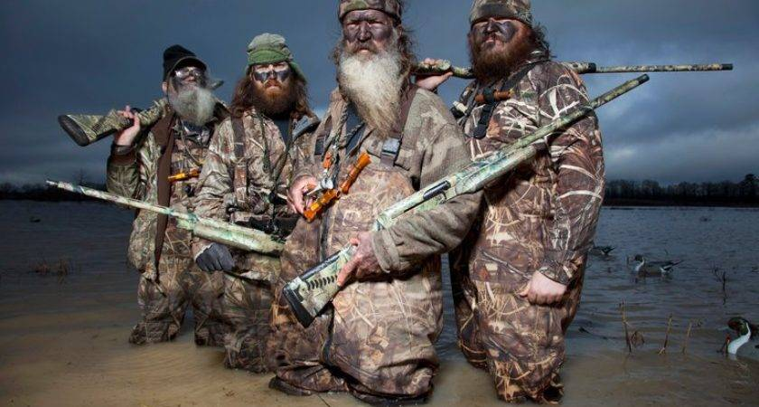 Duck Dynasty End Its Run New