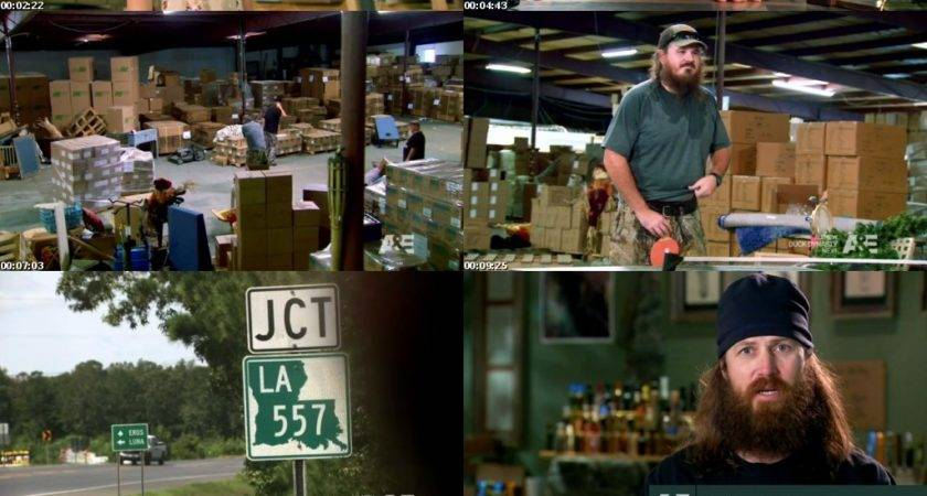 Duck Dynasty Mobile Home Popularnewsupdate