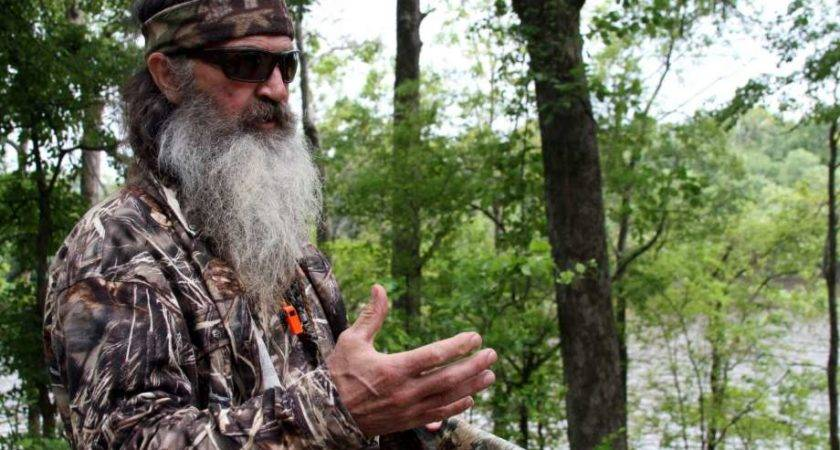 Duck Dynasty Phil Robertson Can Get Stds