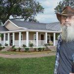 Duck Dynasty Robertson Proud New Owner