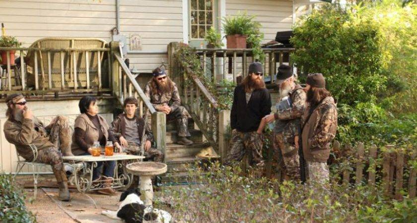 Duck Dynasty Season Episode Photos