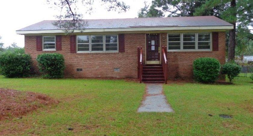 Duncan Drive Rocky Mount Foreclosed Home