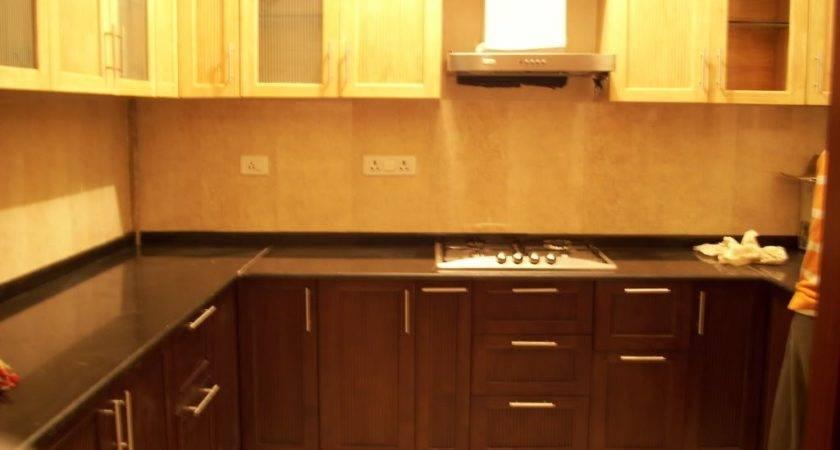 Durable Modular Kitchen Cabinets Convenience Cooking