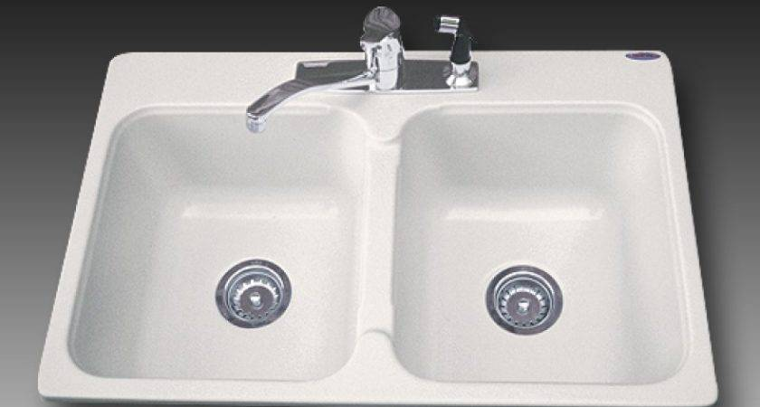 Dynasty Acrylic Kitchen Sink Acri Tec Industries